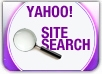 Yahoo! Site Search Integration
