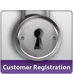 Yahoo! Customer Registration Setup and Design