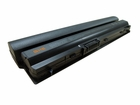 New GHU Battery For Dell Notebook E6320 E6220 battery - Primary - lithium ion 6-cell - 65 Wh