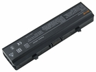 GHU Battery For DELL 1440/1750 Lithium-ion Compatible Battery G555N 312-0941 4400mah