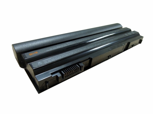 GHU Battery for Dell P6YD6 9 Cell Notebook Battery