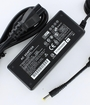 120765-001 HP  65W AC Adapter For HP/COMPAQ Notebooks Yellow tip 4.8mm