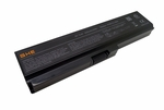 New GHU battery for Toshiba PA3817U-1BAS Battery For Portege M802 Satellite pro u400-13d