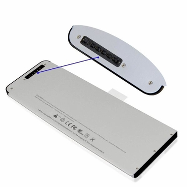 """New GHU Battery For Apple MacBook 13"""" A1278 Replacement Battery A1280"""