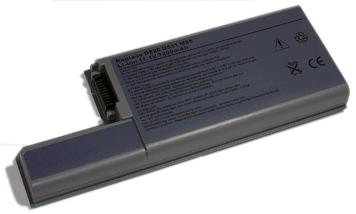 Dell Latitude D830 Battery CF711 312-0386 312-0394 312-0402 for Dell D820