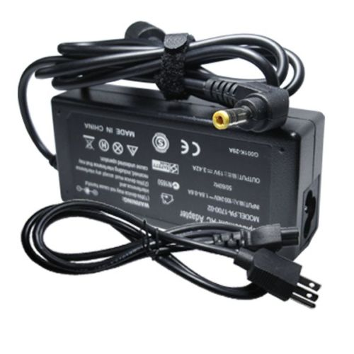 Toshiba AC Adapter k000009230 For toshiba satellite l305d A65-S1066