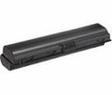 New GHU Battery For HP Notebook battery - Lithium ion 12-cell