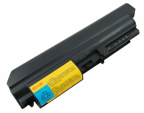 New GHU Laptop Battery 41U3196 33+ for Lenovo  T61/R61 Series 5200 MAh