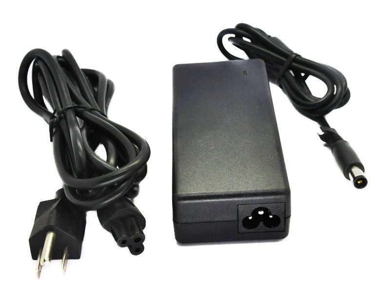 HP 90W AC Adapter ED495AA-ABA for HP/Compaq Business Notebook