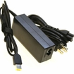 GHU 65W Adapter For Lenovo ThinkPad 65W Slim AC Adapter (Slim Tip) Power adapter - 65 Watt