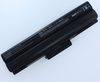 Sony VGN-AW Battery 6 cell for Vaio VGN-fw21e BPS13 - VGP-BPS13