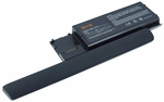 New GHU LE60UPTJ Dell Inspiron D620 Battery Replacement 9 Cell 7800 mAh