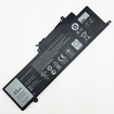 New GHU Battery For Dell  Inspiron 11 3147 43Wh 6-Cell Laptop Battery GK5KY