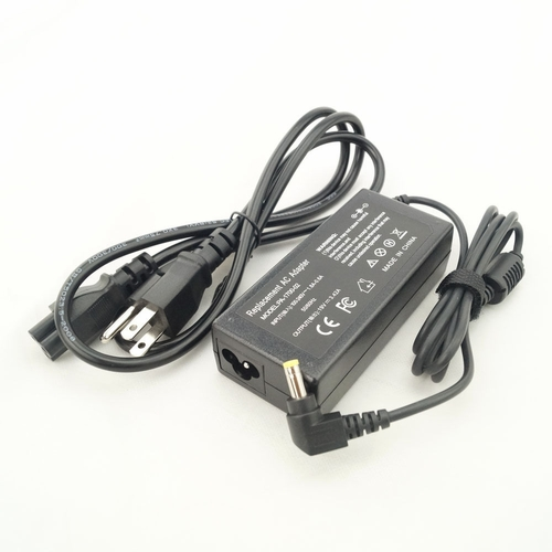 Toshiba 6C655 65W AC Adapter SADP-65KBB for Satellite 1200