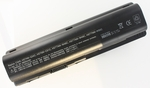 HP Extended Battery Notebook battery - Lithium ion 12-cell - 8800 mAh