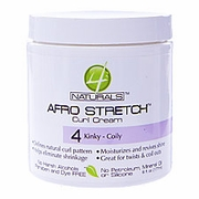 4Naturals Afro Stretch Curl Cream 6oz