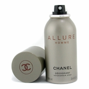 (Chanel) ALLURE HOMME SPORT Deodorant Spray 3.3oz (M)