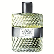 (Christian Dior) EAU SAUVAGE After Shave Balm 3oz (M)