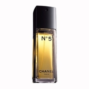 (Chanel) No 5 EDT Spray 1.7oz (Unboxed) (W)