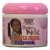 African Pride Dream Kids Miracle Creme 4oz