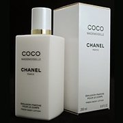 (Chanel) COCO MADEMOISELLE Body Lotion 6.8oz