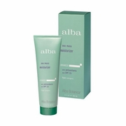 Alba Botanica Sea Moss Moisturizer with SPF 15 2oz
