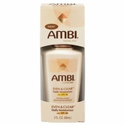 Ambi Even & Clear Daily Moisturizer with SPF-30 3oz