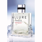 (Chanel) ALLURE HOMME SPORT