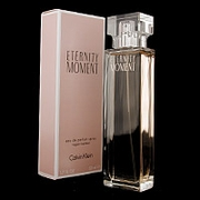 (Calvin Klein) ETERNITY MOMENT EDP Spray 1.0oz (W)