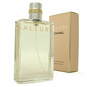 (Chanel) ALLURE EDT Spray 3.3oz (W)