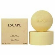 (Calvin Klein) ESCAPE Soap 4.5oz (W)
