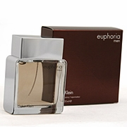(Calvin Klein) EUPHORIA FOR MEN EDT Spray 3.3oz (M)