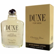 (Christian Dior) DUNE FOR MEN After Shave Lotion ON (M) (M)