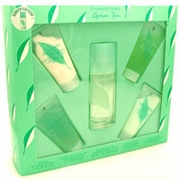 (Elizabeth Arden) GREEN TEA Set #12 (W)