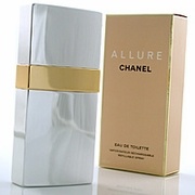 (Chanel) ALLURE EDT Spray Refillable 2oz (W)