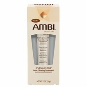 Ambi Even & Clear Acme Clearing Treatment 1oz