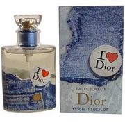 (Christian Dior) I LOVE DIOR EDT Spray 1.7oz (W)