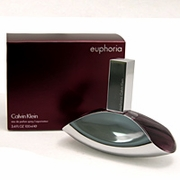 (Calvin Klein) EUPHORIA EDP Spray 3.4oz (W)