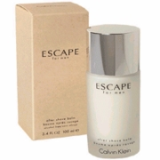 (Calvin Klein) ESCAPE MEN EDT 1.7oz (M)