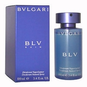 (Bvlgari) BLV Deodorant Spray 3.3oz (W)
