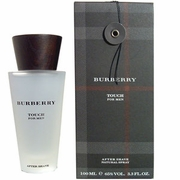 (Burberry) BURBERRY TOUCH After Shave Spray 3.3oz (M)