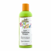 Just For Me 2-In-1 Conditioning Shampoo 8oz