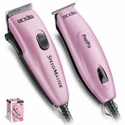 Andis Pivot Motor Clipper/trimmer Combo #23880