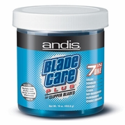 Andis Blade Care Plus 7 In One Dip for Clipper Blade 16oz