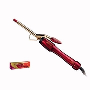 Andis Elevate Nano-Silver Gold Infused Curling Iron (#33750-#33780)