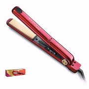 "Andis Elevate 1"" Tourmaline Nano-Ceramic Flat Iron #67190"
