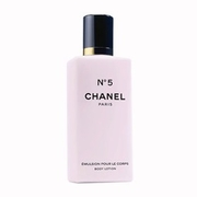 (Chanel) No 5 Body Lotion 6.8oz (W)