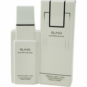 (Alfred Sung) SUNG Body Lotion 6.7oz (W)