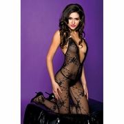 Music Legs Bodystocking 1414