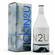 (Calvin Klein) CK IN2U After Shave 3.4oz (M)